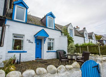 Thumbnail 2 bedroom cottage for sale in Main Street, Lochranza, Isle Of Arran, North Ayrshire
