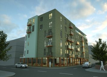 Thumbnail 1 bed flat for sale in Sunderland House, 42-45 Nile Street, Sunderland