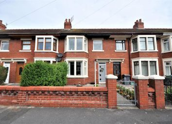Thumbnail 3 bed terraced house for sale in Oxford Road, Fleetwood, Lancashire