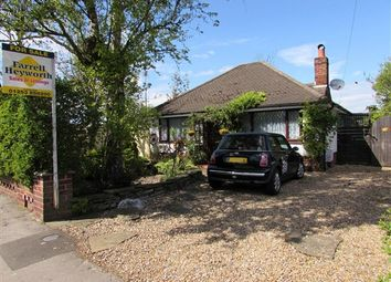 Thumbnail 3 bed bungalow for sale in Hillylaid Road, Thornton Cleveleys