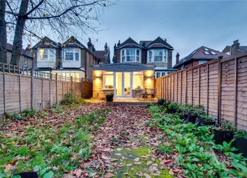 Thumbnail 2 bed flat for sale in Lynton Road, Ealing Common, Acton, London