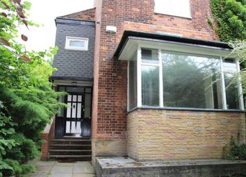 Thumbnail 7 bed property to rent in Birch Polygon, Manchester