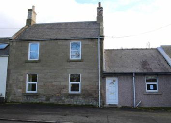 Thumbnail 3 bed terraced house for sale in Main Street, Swinton, Duns