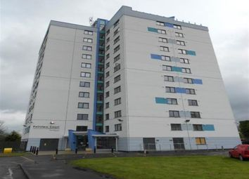 Thumbnail 1 bed flat for sale in George Street, Pontnewynydd, Pontypool