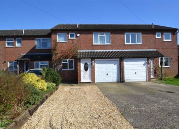 Thumbnail 3 bed terraced house for sale in Derwent Road, Thatcham, Thatcham, Berkshire