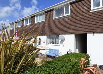 Thumbnail 3 bedroom terraced house for sale in Grange Heights, Paignton
