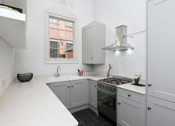 2 bed property to rent in Brookbridge Court, Derby DE1