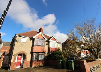 5 bed semi-detached house to rent in Welbeck Avenue, Southampton SO17