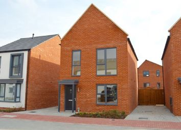 Thumbnail Property for sale in Somerset Close, Derby