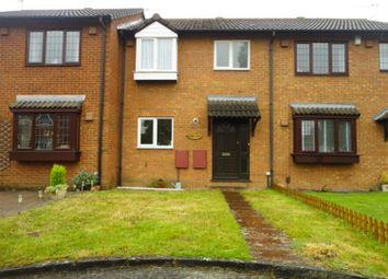 Thumbnail 3 bedroom terraced house for sale in Bank Spur, Slough, Berkshire