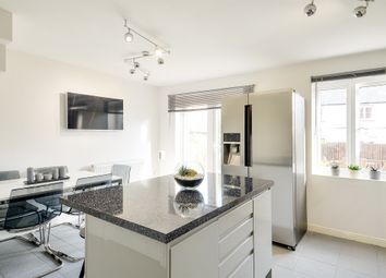 Thumbnail 4 bed town house for sale in Magnolia Way, Carterton