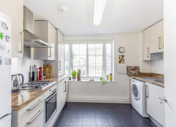 Thumbnail 3 bedroom flat for sale in Coborn Road, London