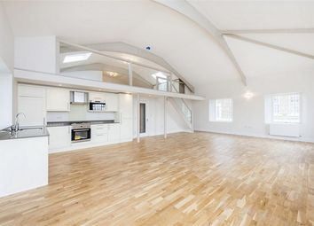 Thumbnail 3 bed flat for sale in Clerkenwell House, Hilda Road, London
