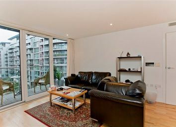 Thumbnail 1 bed property to rent in Centurion Building, One Bedroom, Chelsea Bridge Wharf