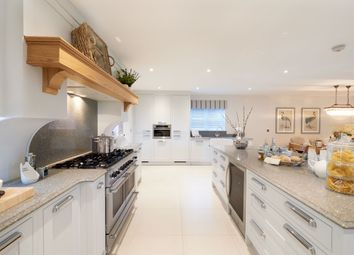 Thumbnail 3 bed semi-detached house for sale in Upper Froyle, Hampshire