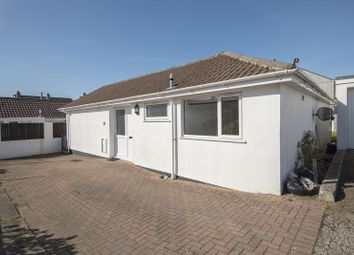 Thumbnail 2 bed detached bungalow for sale in Rosemellin, Camborne