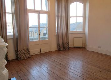 Thumbnail 2 bed flat to rent in Victoria Parade, Ramsgate