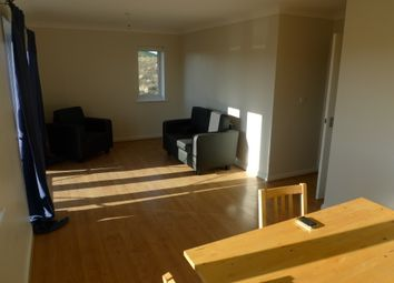 Thumbnail 2 bed flat to rent in Hill View Drive, West Thamesmead