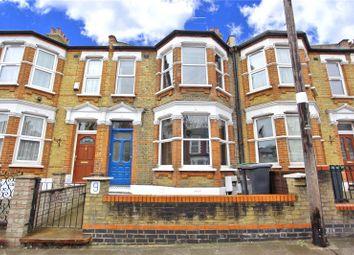 Blackboy Lane, London N15. 3 bed terraced house