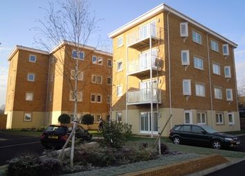 Thumbnail 1 bed flat to rent in Greenview Drive, London