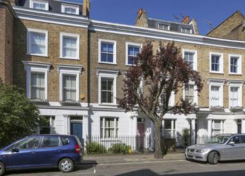 3 bed terraced house for sale in Courtnell Street, London W2
