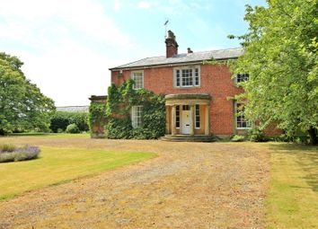 Thumbnail 4 bed property to rent in Middlecave House, Middlecave Road, Malton