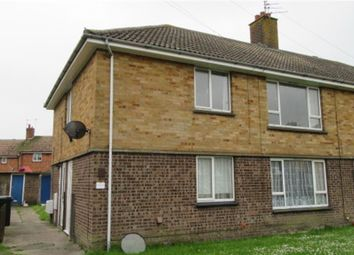 Thumbnail 2 bed flat to rent in Simpson Court, Ingoldmells, Skegness