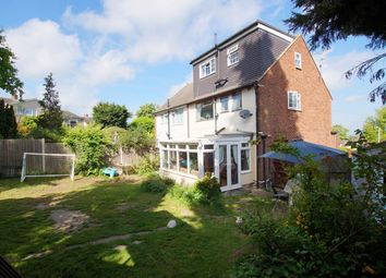 5 bed semi-detached house for sale in Down Hall Close, Quick Move Possible!, Rayleigh SS6