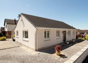 Thumbnail 4 bed detached bungalow for sale in South Bank Close, Off Syke Road, Wigton