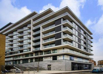 Thumbnail 2 bedroom flat for sale in River Gardens Walk, Greenwich