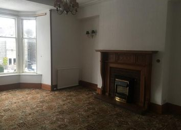 Thumbnail 3 bed maisonette to rent in Hamilton Place, Aberdeen