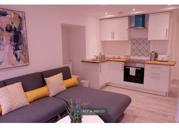 Thumbnail 2 bed flat to rent in St James Street, Kemptown