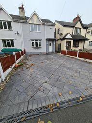 Thumbnail 3 bed semi-detached house for sale in Johnson Road, Willenhall