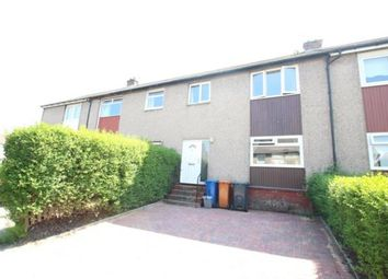 Thumbnail 3 bed terraced house for sale in Fellsview Avenue, Kirkintilloch, Glasgow, East Dunbartonshire