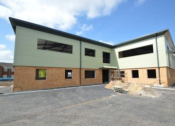 Thumbnail Office to let in Ground Floor Unit 3, Gp Centre, Forest Gate Business Park, Ringwood