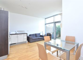Thumbnail 2 bed flat for sale in Weststand Apartments, Highbury Stadium Square, London