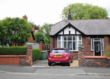Thumbnail 1 bed bungalow for sale in Springfield Lane, St Helens
