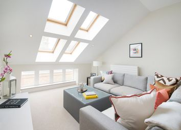Thumbnail 2 bedroom terraced house to rent in St. Barnabas Mews, Belgravia, London