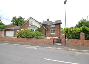 Thumbnail 5 bed detached bungalow to rent in Eaton Close, Huyton, Liverpool, Merseyside