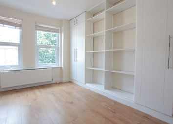 Thumbnail 2 bed flat to rent in Wakehurst Road, London