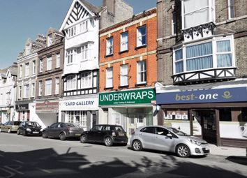 Thumbnail Property for sale in St. Mildreds Road, Westgate-On-Sea