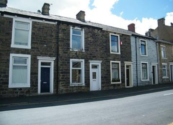 Thumbnail 2 bed terraced house for sale in Game Street, Great Harwood, Blackburn, Lancashire