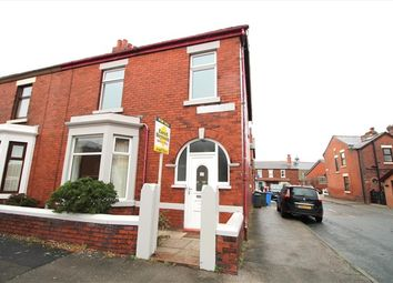 Thumbnail 3 bed property for sale in Lawrence Road, Chorley