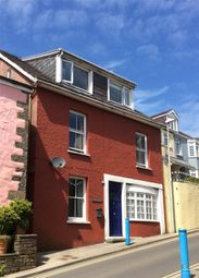 Thumbnail 2 bed flat for sale in The Potters Wheel, Malvern House, Wogan Terrace, Saundersfoot