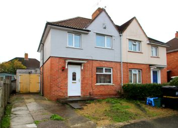3 bed semi-detached house to rent in Ilminster Avenue, Knowle, Bristol BS4