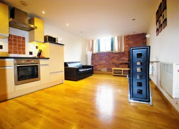 Thumbnail 1 bed duplex for sale in Byron Street, Bradford