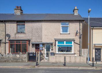 Thumbnail 2 bed end terrace house for sale in Sandylands Road, Kendal