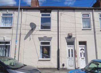 Thumbnail 2 bed terraced house for sale in Sharp Street, Hull