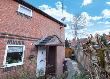 Thumbnail 1 bedroom end terrace house for sale in Riversdale Court, Reading, Berkshire