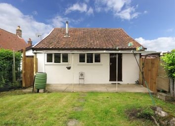 Thumbnail 2 bed link-detached house to rent in High Green, Great Moulton, Norwich